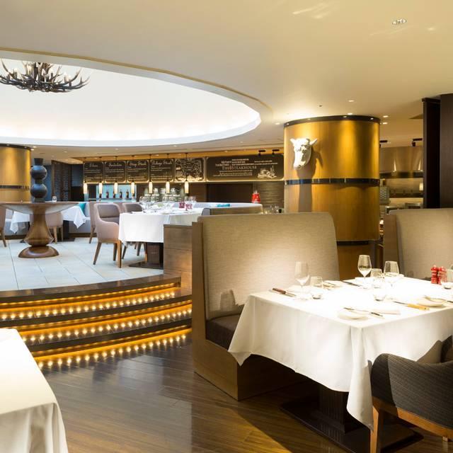 Restaurant - The Steakhouse - ANA InterContinental Tokyo, Minato-ku, Tokyo-to