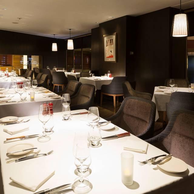 La- - The Steakhouse - ANA InterContinental Tokyo, Minato-ku, Tokyo-to
