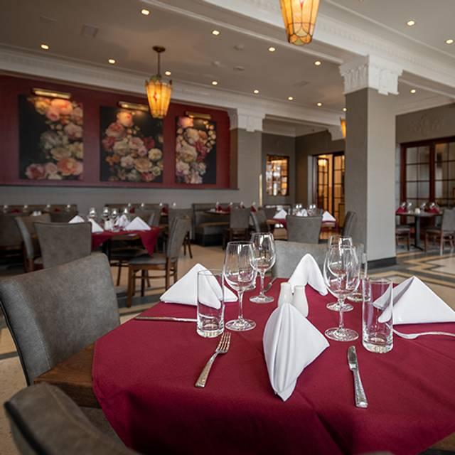 Eldridge House Grille Restaurant Lawrence Ks Opentable