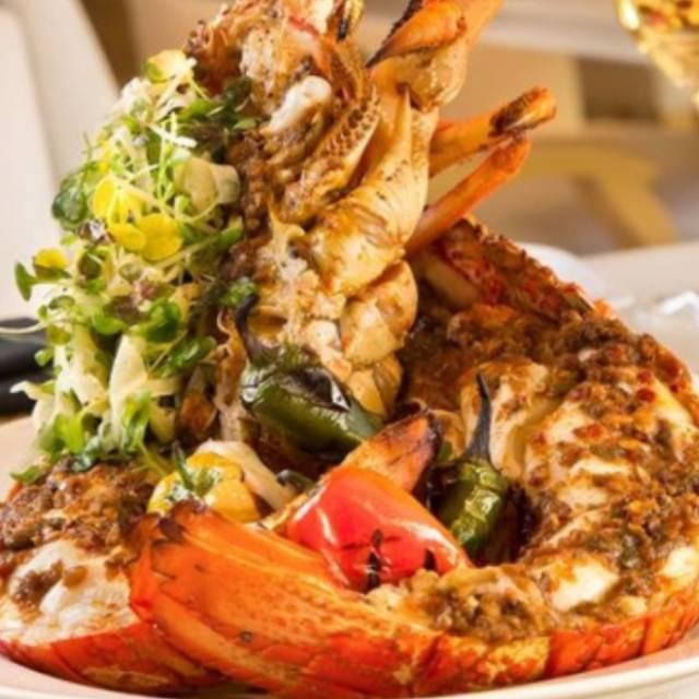 Image () - Coast Seafood Restaurant, Cos Cob, CT