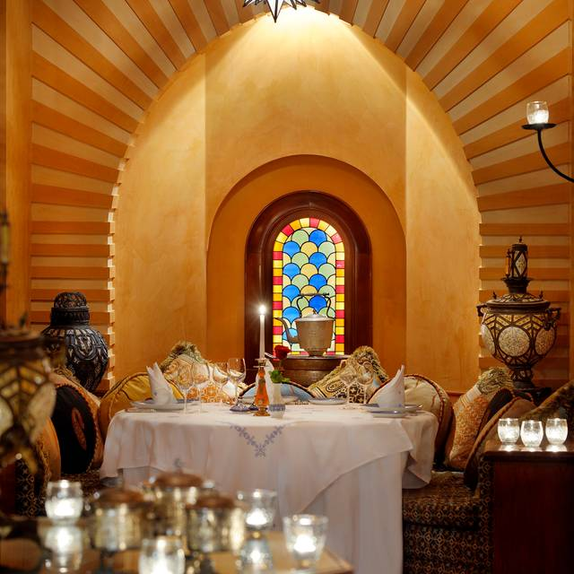Tagine - One&Only Royal Mirage, Dubai, Dubai