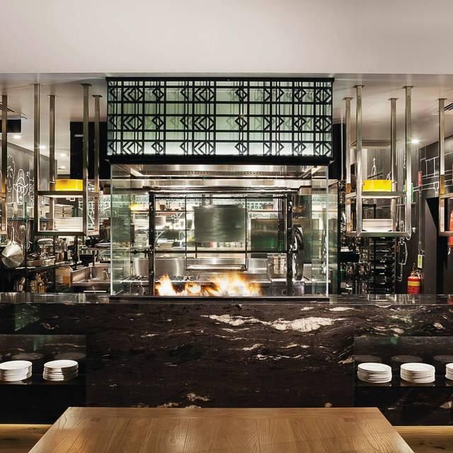 Platform 270 Restaurant & Bar, Melbourne, AU-VIC