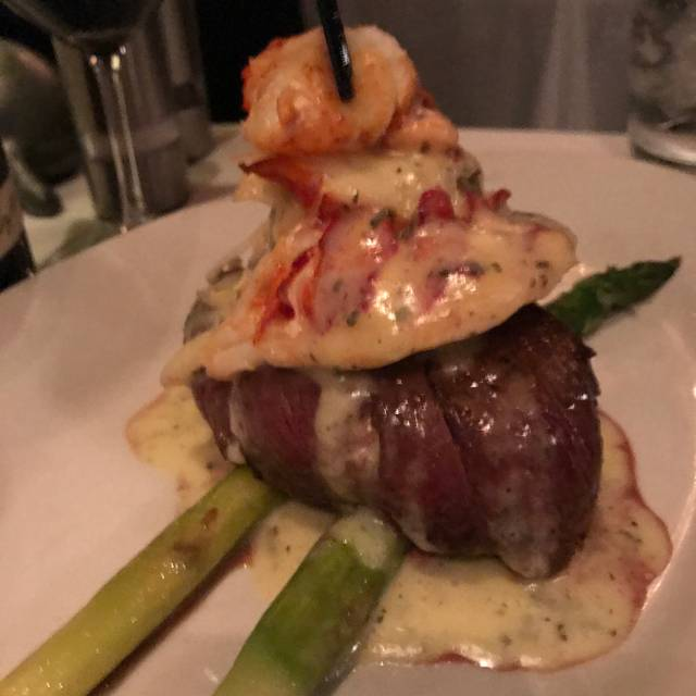 Morton's The Steakhouse - Biloxi, Biloxi, MS