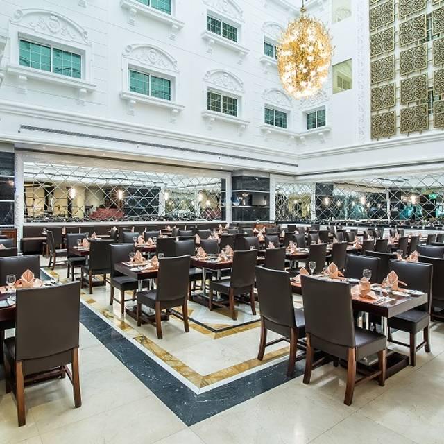 Anwar Restaurant, Dubai, Dubai
