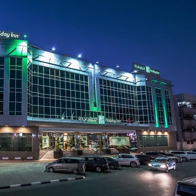 Hotel Facade  - Two Guineas Restaurant, Dubai, Dubai