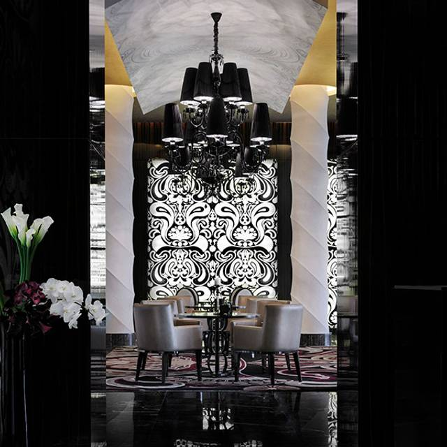 Stay By Yannick Alleno - One&Only The Palm, Dubai, Dubai