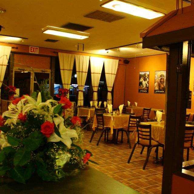 Fasika Ethiopian Restaurant Fresno, Fresno, CA