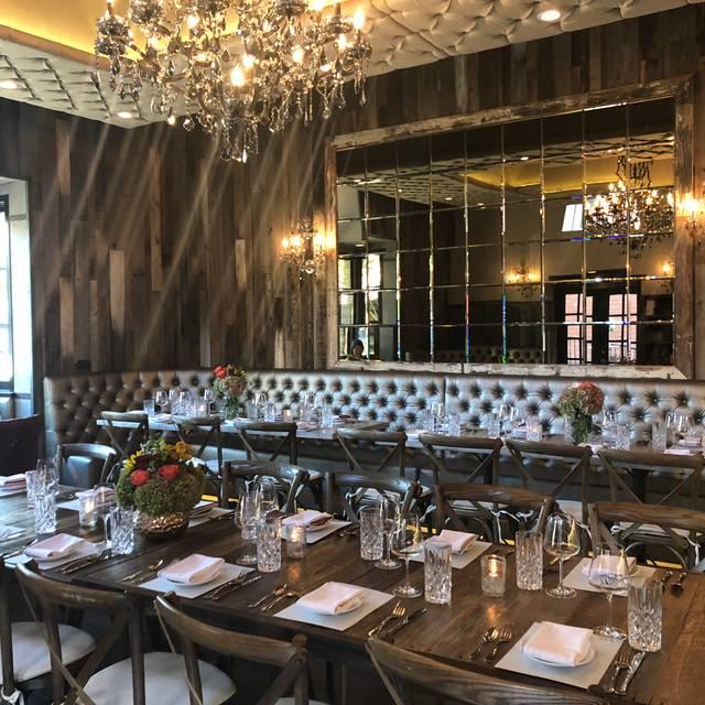 The Hero Ranch Kitchen Restaurant Saratoga Ca Opentable