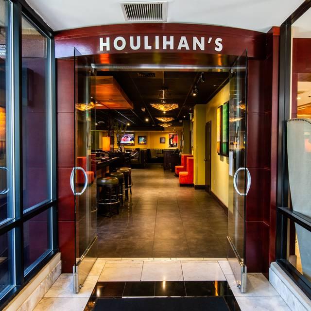 Houlihan's at the Holiday Inn San Francisco Airport, South San Francisco, CA
