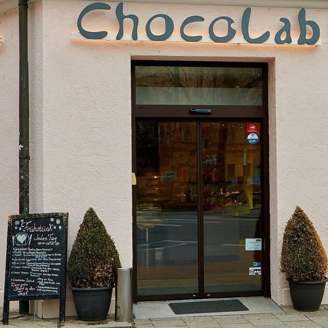 ChocoLab, München, BY