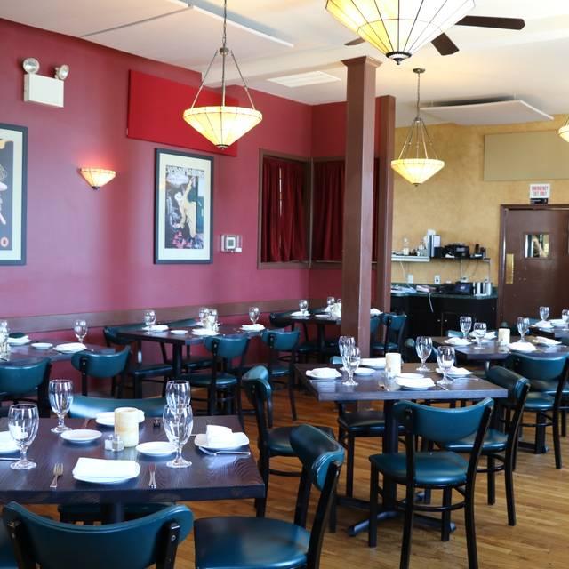 Victor's Italian Restaurant, York, PA