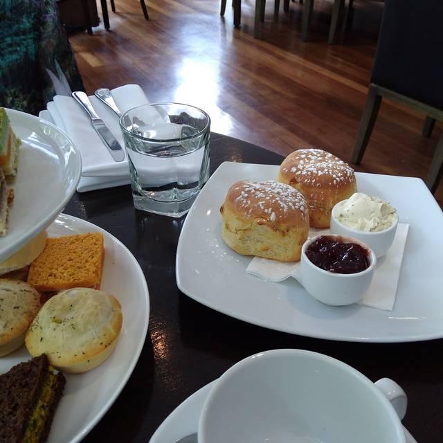The Essence @ Melbourne Marriott Hotel, Melbourne, AU-VIC