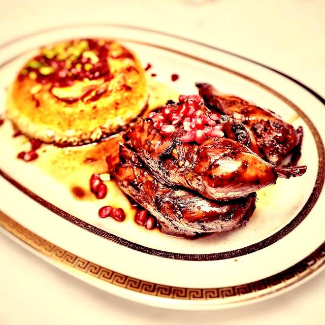 Ecb-ed-df-afd-eee - BELUGA - Persian Restaurant & Bar, London