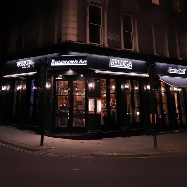 Cdf-ac-ae-aaa-bfcbdd - BELUGA - Persian Restaurant & Bar, London