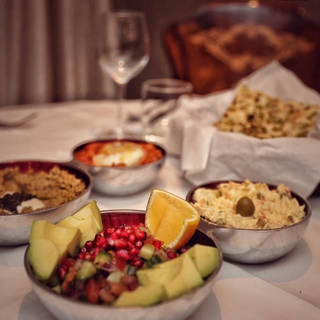 Cdcc-ef-d-bd-bebaa - BELUGA - Persian Restaurant & Bar, London