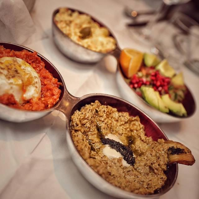 Bacfaf-a-b-bed-bf - BELUGA - Persian Restaurant & Bar, London