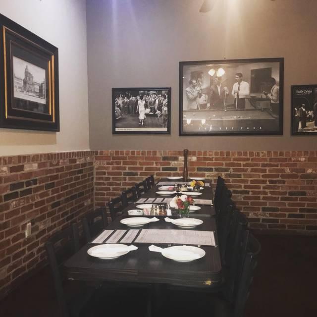 Michaels Italian Kitchen, Irving, TX