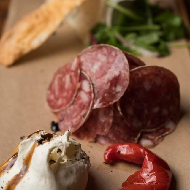 Livia Italian Eatery - Charcuterie - Livia Italian Eatery-Elmhurst, Elmhurst, IL