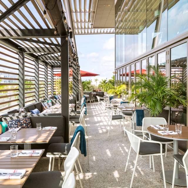 Earls Upload Next - Earls Kitchen + Bar - Dadeland, Miami, FL