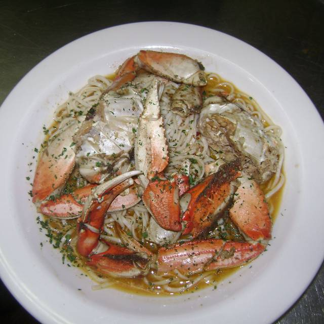 Dungenese Crab  - Maplewood III of Vineland, Vineland, NJ