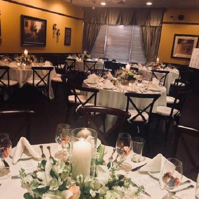 Dining Rounds - Frankie's Ristorante, Tinley Park, IL