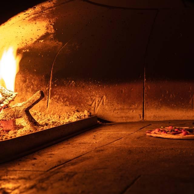 Pizzeria Caruso - Hotel Laudinella Restaurant - St  Moritz