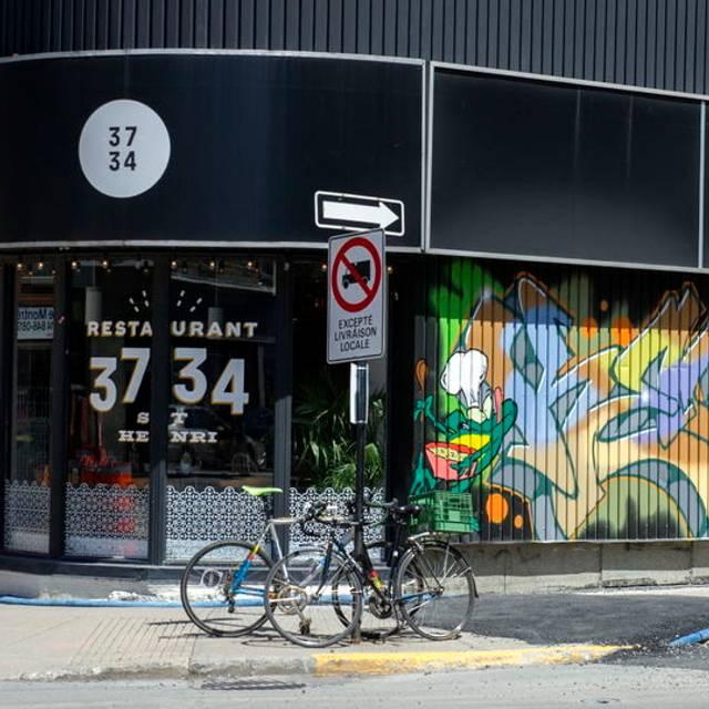3734, Montreal, QC