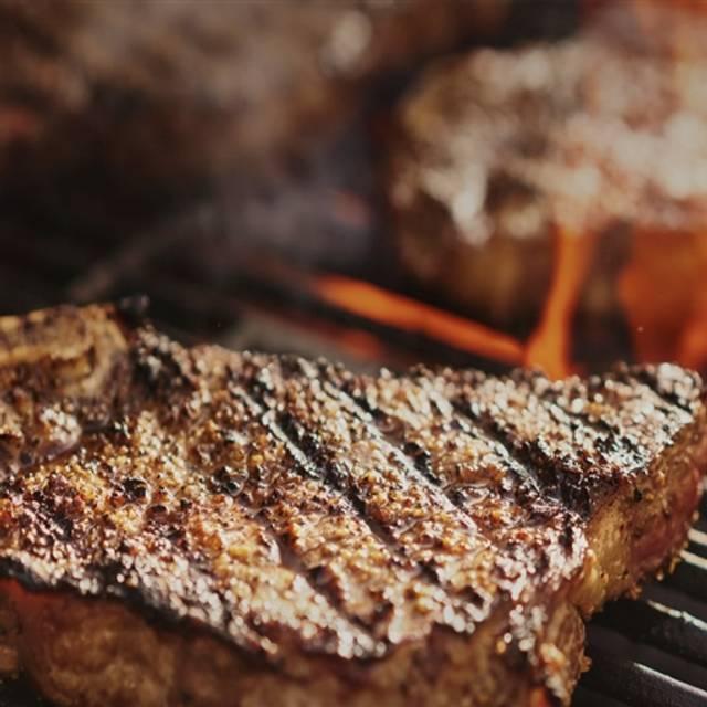 Sirous Steak and Ale, London