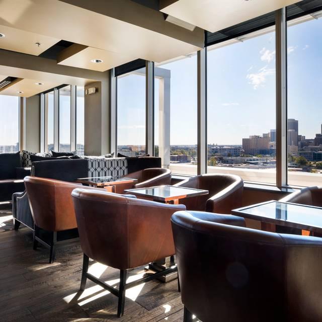 O Bar - Interior - O Bar - Ambassador Hotel, Oklahoma City, OK