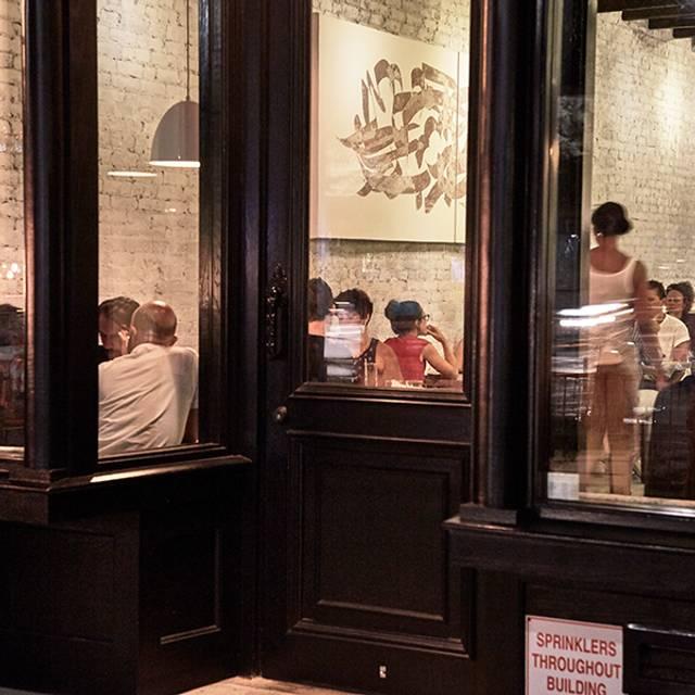 Italian Foods Near Me: Sofreh Restaurant - Brooklyn, NY