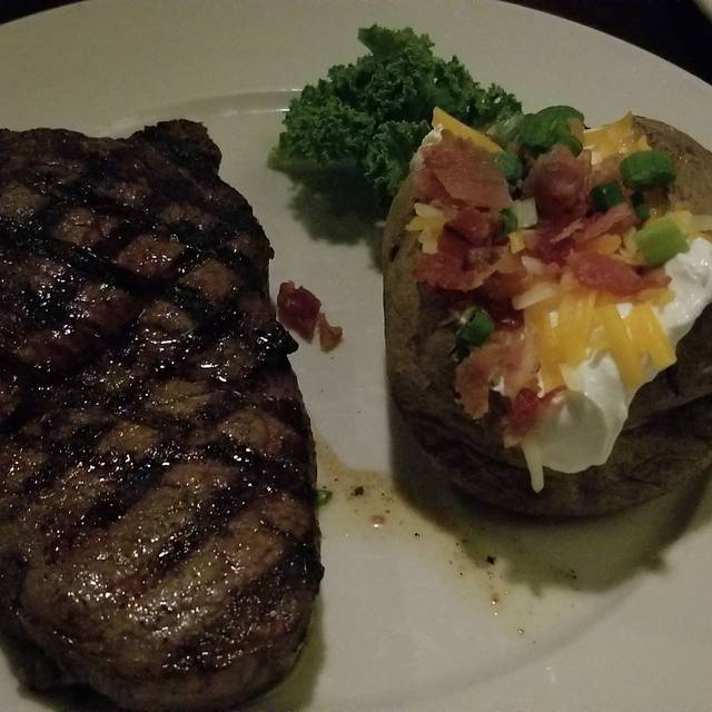 Connors  Steak & Seafood- Cool Springs, Franklin, TN