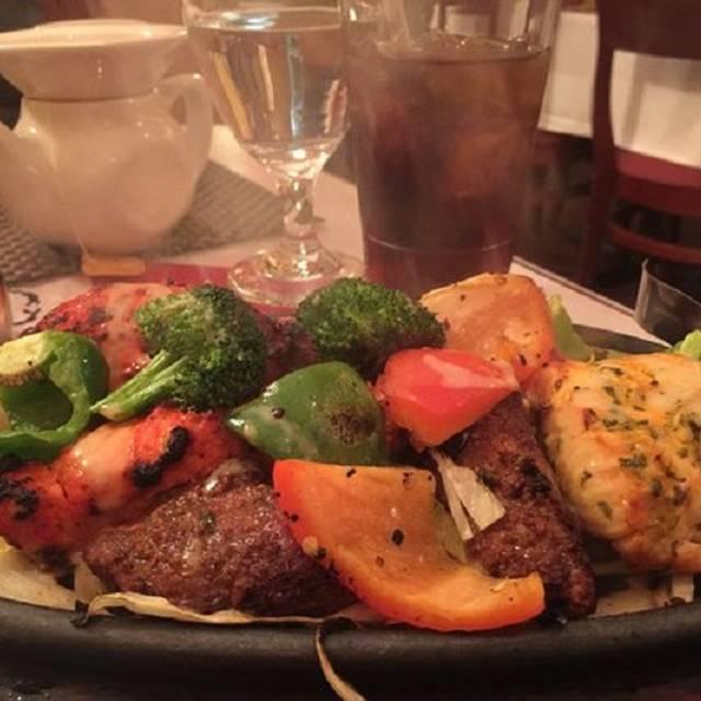 Everest Indian Restaurant Santa Rosa Ca