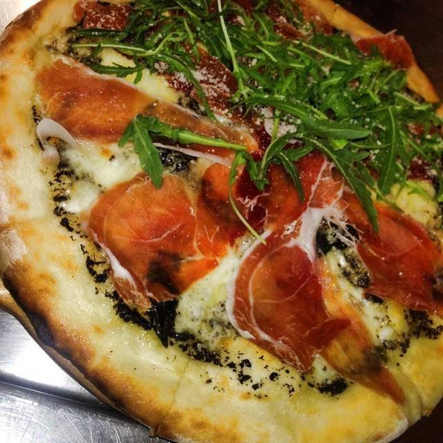 Fire & Stone Pizza-Teca, Firle, AU-SA