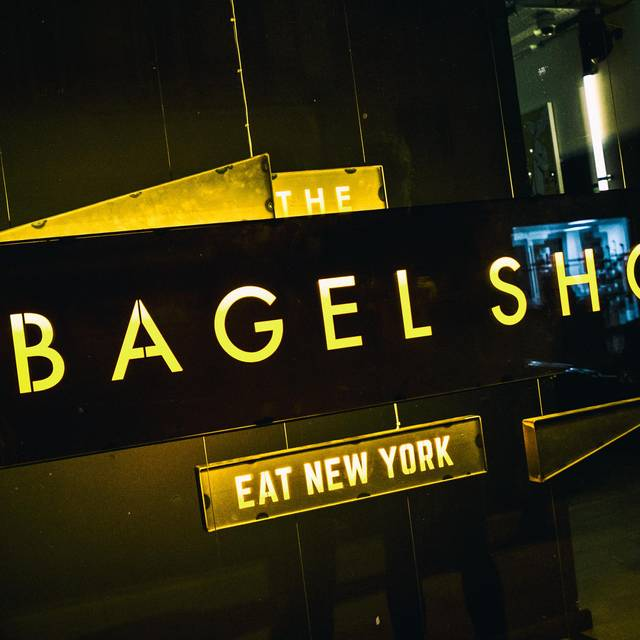 The Bagel Shop - Eat New York, Manchester