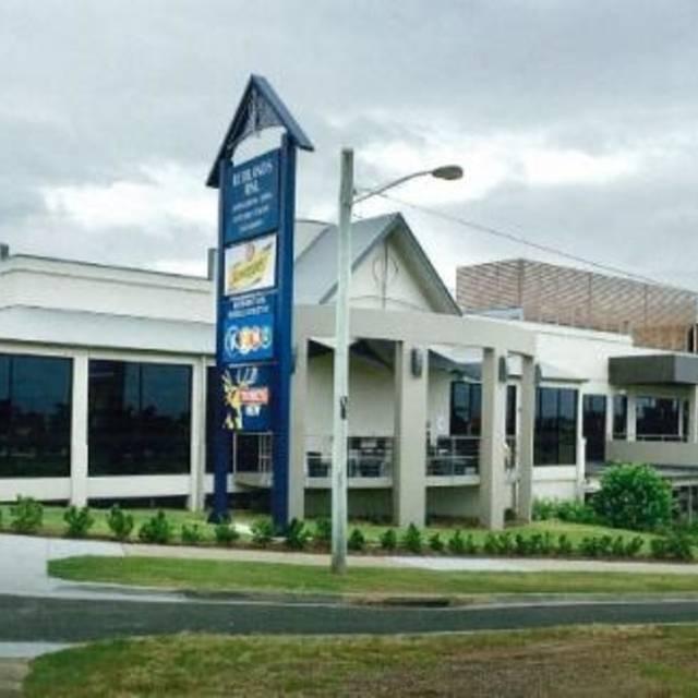 Sails Restaurant, Redlands RSL, Cleveland, AU-QLD
