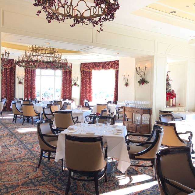 The Dining Room Biltmore Estate Restaurant Asheville Nc Opentable