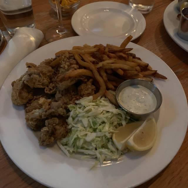 Hank's Oyster Bar - Alexandria, Alexandria, VA