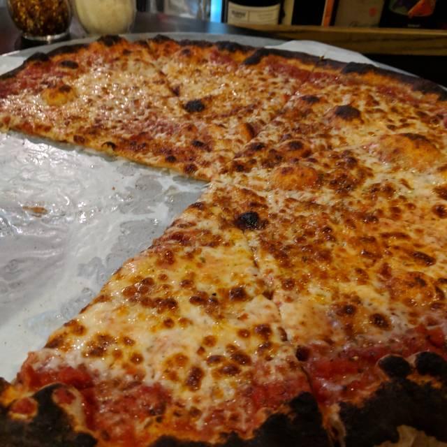 Anzio's Brick Oven Pizza, North Grafton, MA