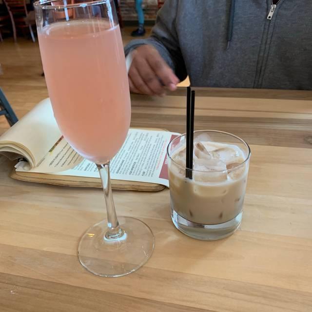 Füse Restaurant & Bar, Augusta, GA