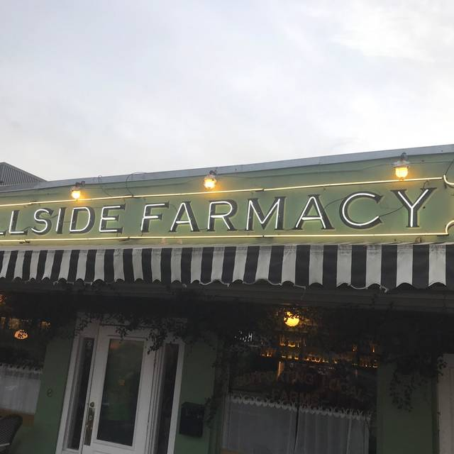 Hillside Farmacy, Austin, TX