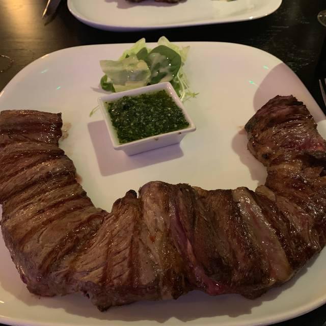 The Bull Steak Expert, London