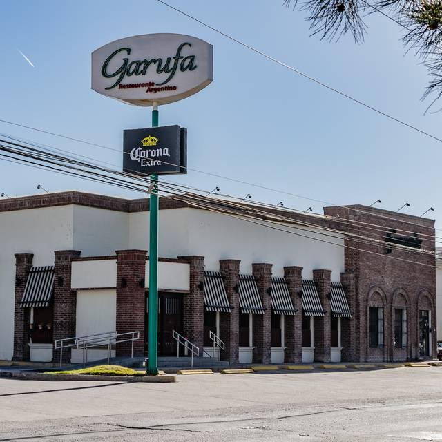 Garufa Restaurante Argentino, Ciudad Juarez, CHH