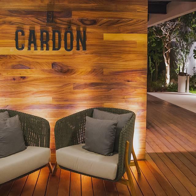 El Cardón, San José del Cabo, BCS