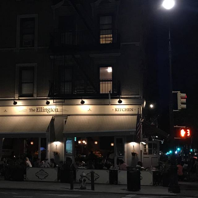 The Ellington, New York, NY