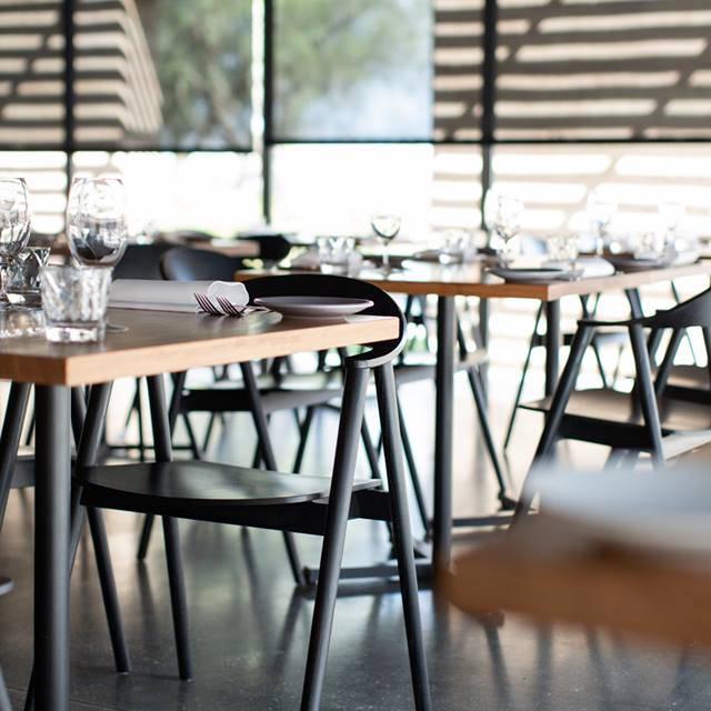 TarraWarra Estate Restaurant, Yarra Glen, AU-VIC