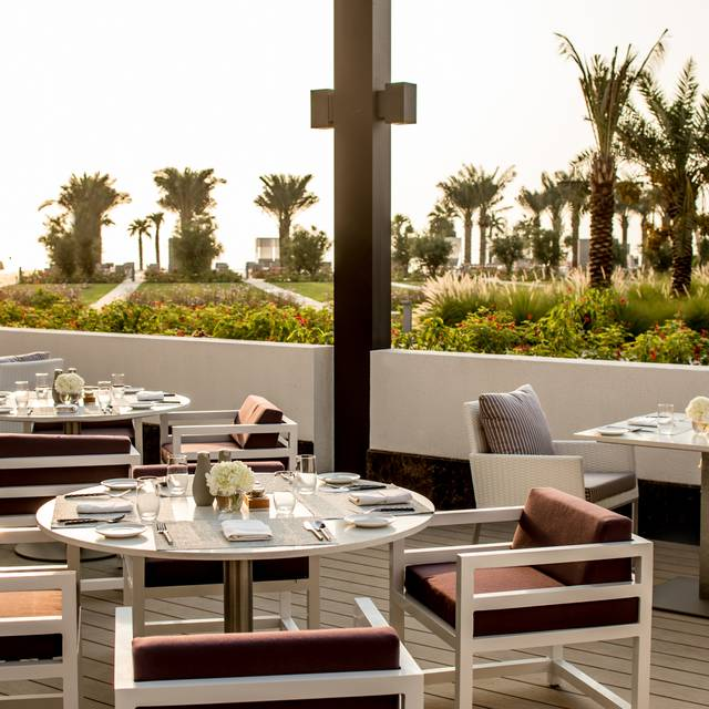 Nama Global Dining - InterContinental Fujairah Resort, Fujairah, Fujairah