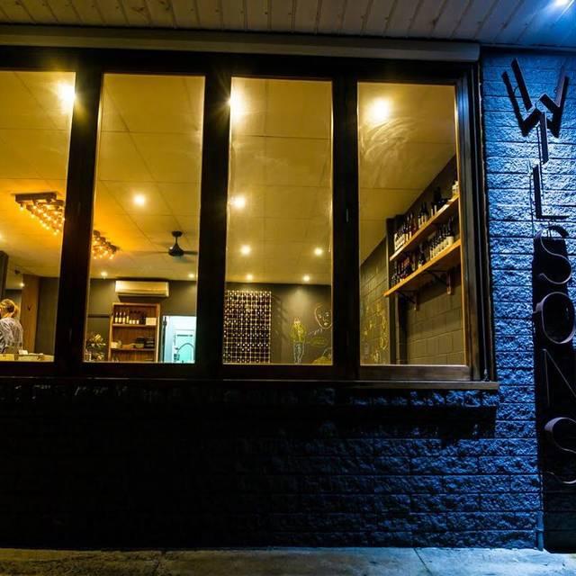 Wilsons Wine Cellar, Mornington, AU-VIC