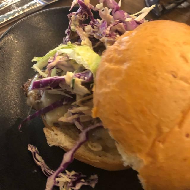 Hand Cut Burgers & Chophouse, Scottsdale, AZ