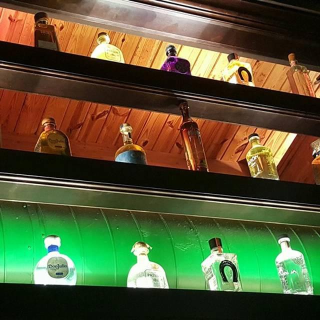 Escondidos Mexican Restaurant, Freehold, NJ