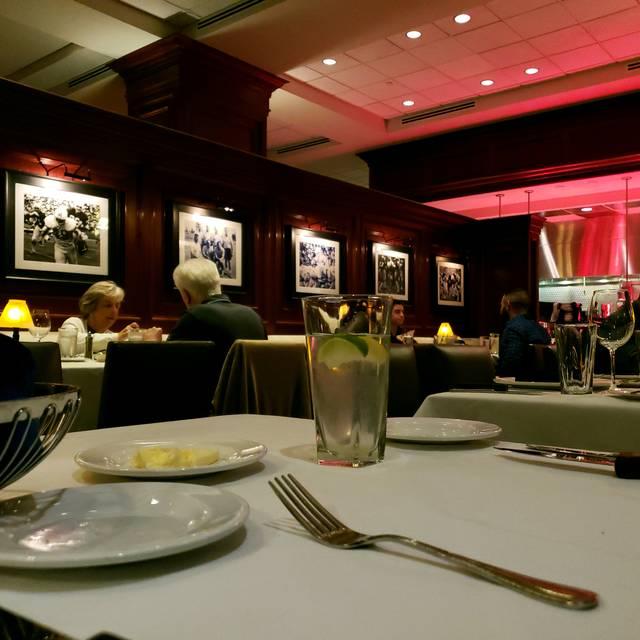 Shula's Steak House - Naples, Naples, FL